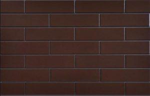 Płytka elewacyjna Cerrad Brąz szkliwiona 6,5x24,5 cm @ ^