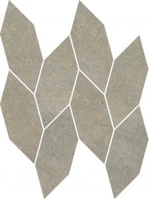 Płytka ścienna Paradyż Smoothstone Beige Mozaika Cięta Satyna 22.3x29.8 cm