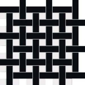 Mozaika Tubądzin Tower Hill 1 29,8x29,8 cm @ ^