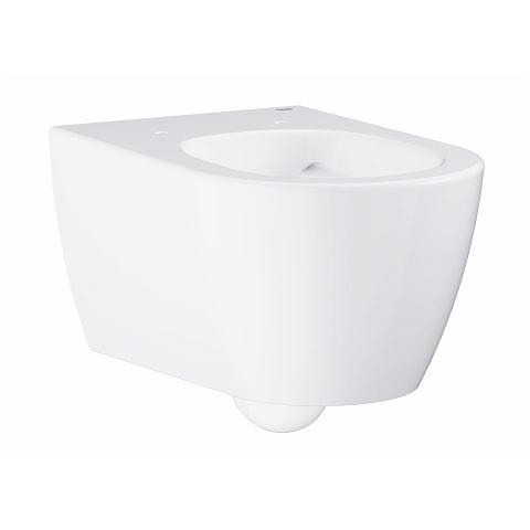 Zdjęcie Zestaw GROHE Rapid SL Stelaż 5w1 38827000 + Miska WC wisząca Grohe Essence biel alpejska 54x36cm 3957100H + Deska Wc Grohe Essence wolnoopadająca biel alpejska 39577000