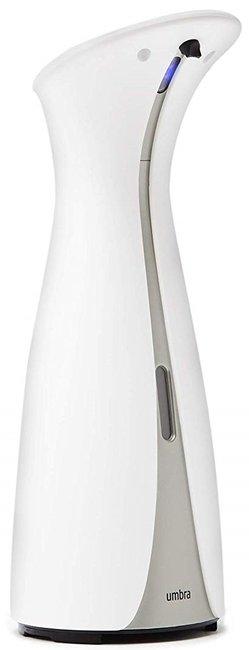 Dozownik bezdotykowy Umbra Otto 250 ml biały 1016464-910