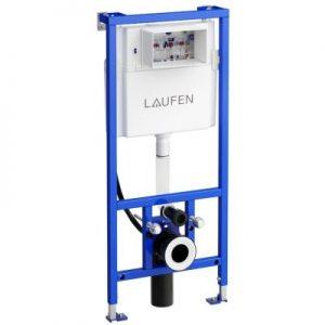 Stelaż podtynkowy LIS CW2 do toalet myjących Laufen LIS 112x50cm H8946610000001