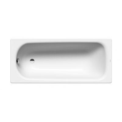 Zdjęcie Wanna prostokątna Kaldewei Saniform Plus 363-1 170×70 cm biały 111800010001 + Nogi do wanny Kaldewei Allround 581470020000