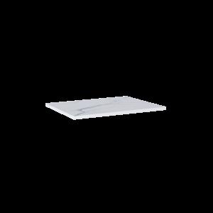 Blat Marmur Elita Calacatta 70x49,4x2 cm white mat 167804
