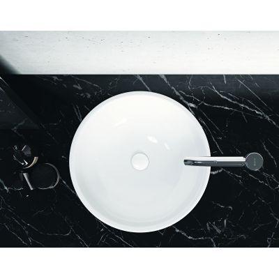 Zdjęcie Bateria umywalkowa stojąca Kludi Bozz chrom 382860576
