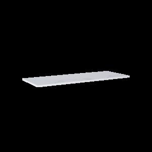 Blat marmur Elita Calacatta 140(90+50)x49,4x2 cm white mat 167437