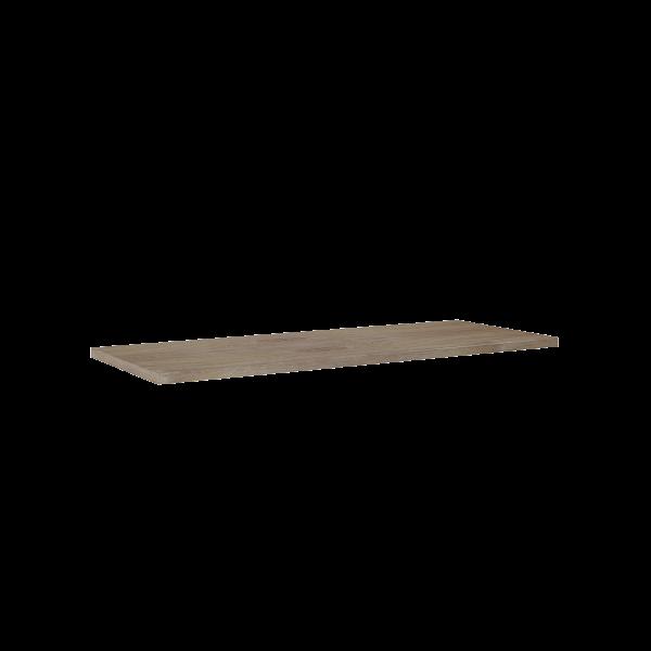 Zdjęcie Blat pełny Elita 140(70+70)x49,4×2,8 cm dąb classic PCV 167693