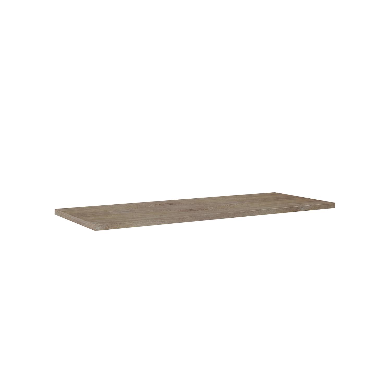Blat pełny Elita 140(70+70)x49,4x2,8 cm dąb classic PCV 167693