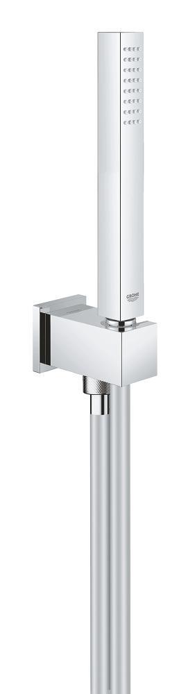 Grohe Euphoria Cube Stick Zestaw prysznicowy chrom 26405000