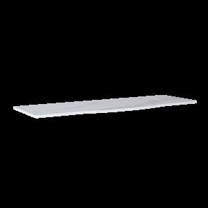 Blat Marmur Elita Calacatta Rolly 161x49,8x2 cm white mat 167800