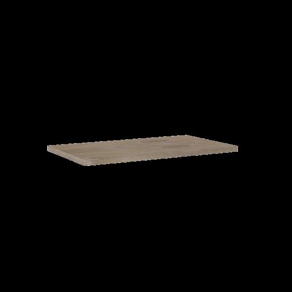 Zdjęcie Blat pełny Elita 100×49,4×2,8 cm dąb classic PCV 167692
