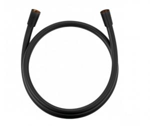 Wąż natryskowy Kludi Suparaflex czarny 6107139-00