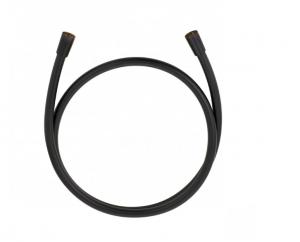 Wąż natryskowy Kludi Suparaflex czarny 6107239-00