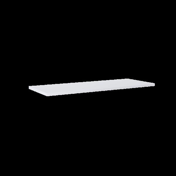 Zdjęcie Blat pełny Elita Lofty 140 143,4×49,4×2,8 cm white HG PCV 167691