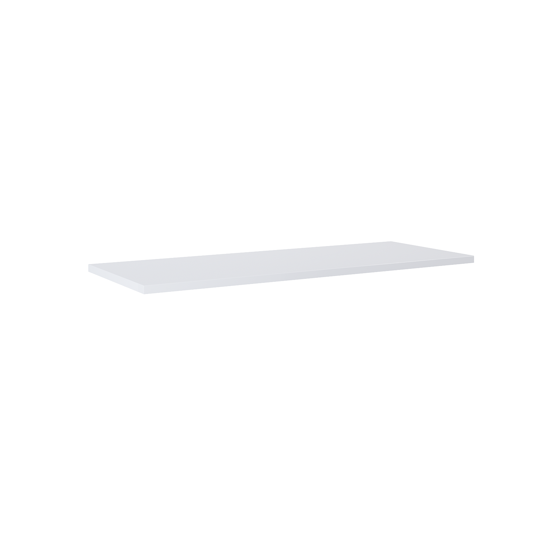 Blat pełny Elita Lofty 140 143,4x49,4x2,8 cm white HG PCV 167691