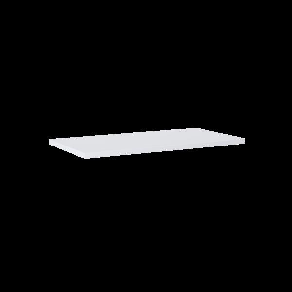 Zdjęcie Blat pełny Elita 100×49,4×2,8 cm white HG PCV 167690