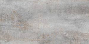 Płytka podłogowa Ceramica Limone Hera Grey mat 59,7x119,7 cm