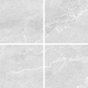 Płytka podłogowa Ceramica Limone Estello Grey mat 59,7x59,7 cm