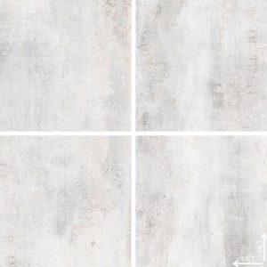 Płytka podłogowa Ceramica Limone Hera Soft Grey mat 59,7x59,7 cm
