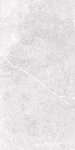 Płytka podłogowa Ceramica Limone Etnos Silver poler 59,7x119,7 cm