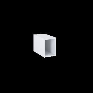 Szafka modułowa Elita Look Slim 20 white mat PDW 167616
