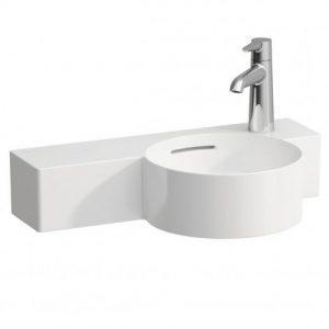 Umywalka wisząca Laufen Val 55x31,5 cm biały H8152840001061