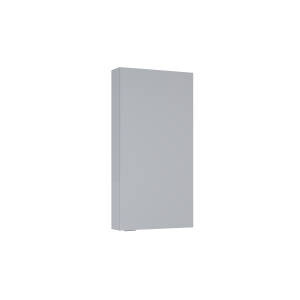 Szafka wisząca Elita For All 40 1D (12,6) Light grey FL3166S01 HG 167735