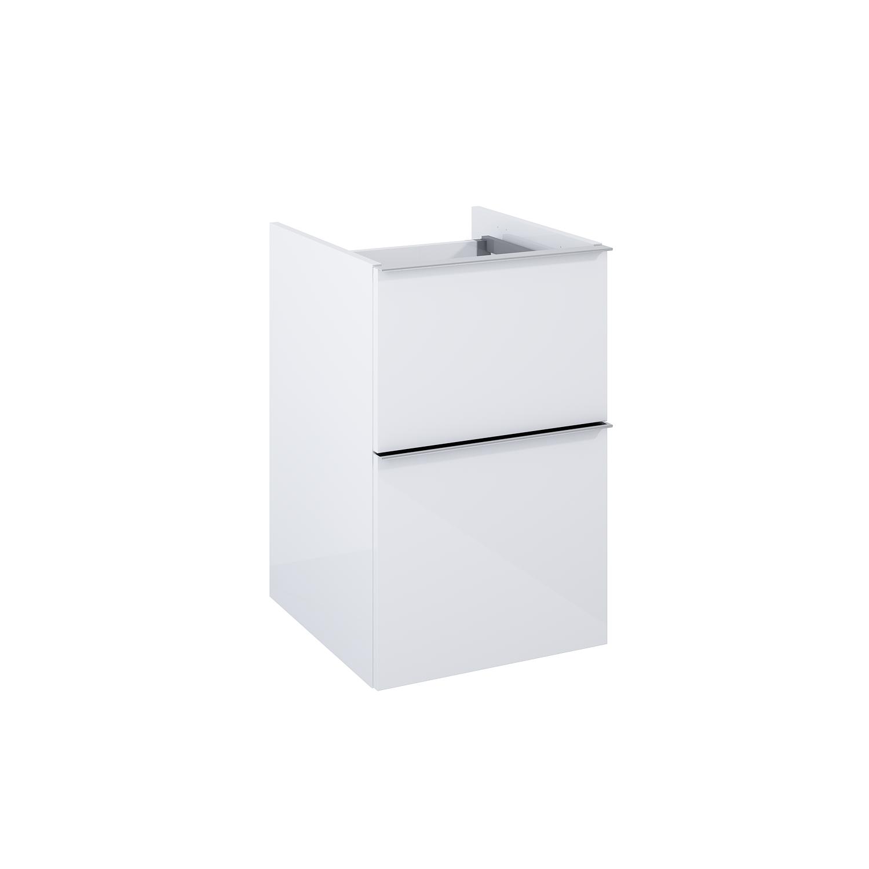 Komoda Elita Look 40 2S white HG PDW 167728