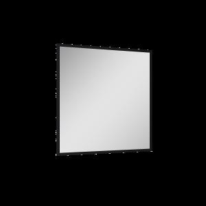 Lustro Elita Rama 80x80 cm black 19mm 167582