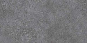 Płytka podłogowa Rako Betonico Czarna mat 59,8x119,8 cm DAKV1792