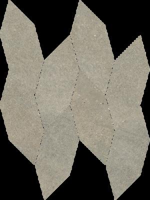 Płytka dekoracyjna Paradyż Smoothstone Beige Mozaika Cięta Satyna 22.3 x 29.8 cm MWC-223X298-1-SMST.BE