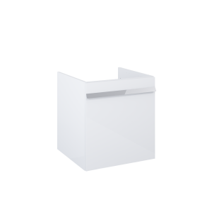 Komoda Elita Moody 50 1S white HG PDW 167688
