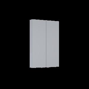 Szafka wisząca Elita For All 50 2D (12,6) Light grey FL3166S01 HG 167408