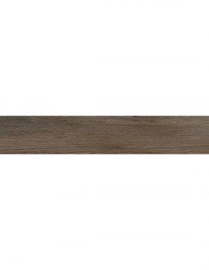 Płytka podłogowa deskopodobna Aquahome Sango Brown mat 11x60 cm
