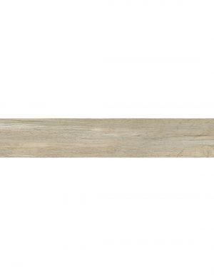 Płytka podłogowa deskopodobna Aquahome Sango Beige mat 11x60 cm