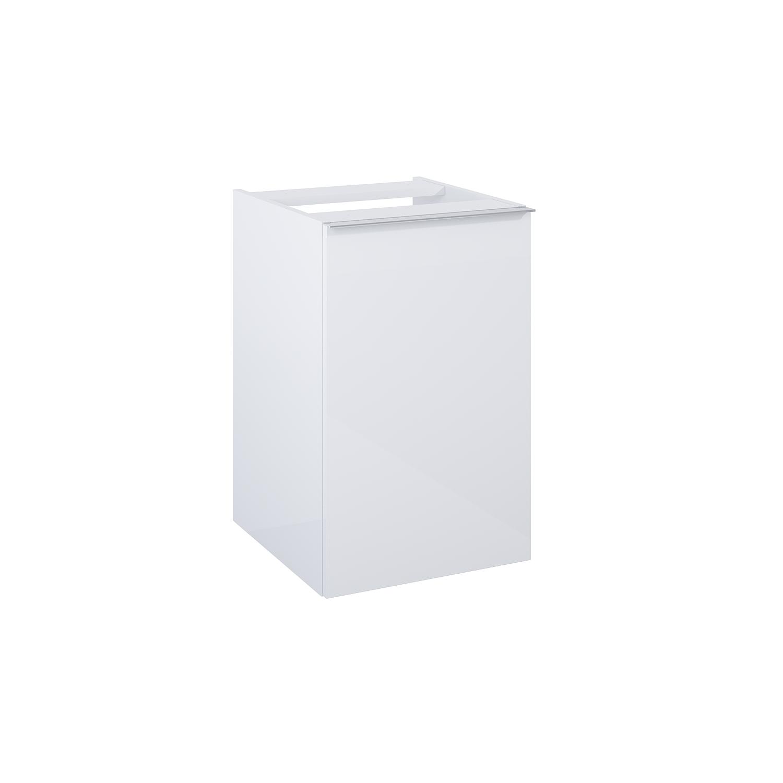 Komoda Elita Look 40 z koszem cargo white HG PDW 167309