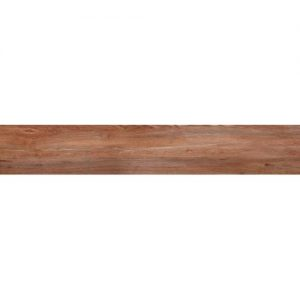 Płytka podłogowa deskopodobna Ceramica Limone Tekano Cherry mat 19,3x120,2 cm