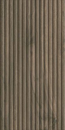 Płytka ścienna Paradyż Afternoon Brown Ściana A Struktura Rekt.  29.8x59.8 cm SSR-298X598-1-AFTE.BRA