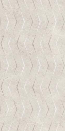 Płytka ścienna Paradyż Afternoon Silver Ściana Struktura Rekt. 29.8x59.8 cm SSR-298X598-1-AFTE.SI