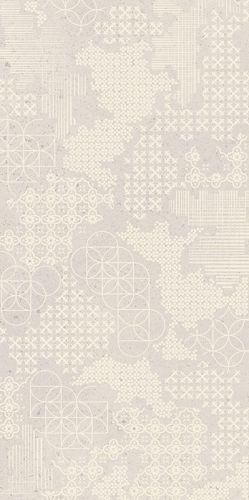 Płytka ścienna Paradyż Effect Grys Ściana Rekt. Patchwork 29.8x59.8 cm S-R-298X598-1-EFFE.GRPAT