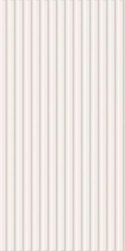 Płytka ścienna Paradyż Feelings Bianco Ściana A Struktura Rekt. 29.8 x 59.8 cm SSR-298X598-1-FEES.BIA
