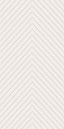 Płytka ścienna Paradyż Feelings Bianco Ściana C Struktura Rekt. 29.8 x 59.8 cm SSR-298X598-1-FEES.BIC