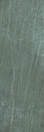 Płytka ścienna Paradyż Nightwish Navy Green Ściana Struktura Rekt. 25x75 cm SSR-250X750-1-NIGH.GNNA
