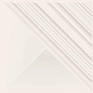 Płytka ścienna Paradyż Ray Bianco Struktura Mat 19,8x19,8 cm SS—198X198-1-RAY-.BI