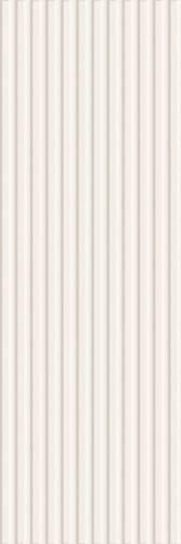 Płytka ścienna Paradyż Ray Bianco Struktura rekt. 25x75 cm SSR-250X750-1-RAY-.BI