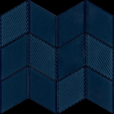 Uniwersalna Mozaika Szklana Sky Romb Paradyż Nightwish 20.5x23.8 cm MGC-205X238-1-UNIW.SKRO