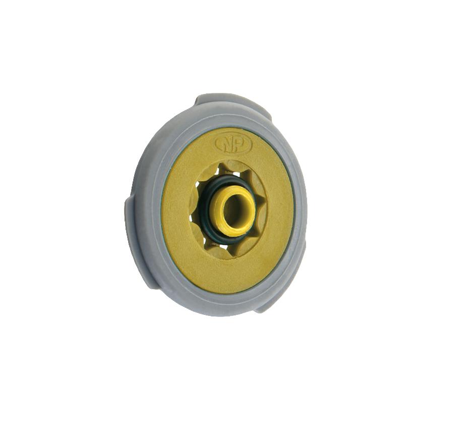 Deante reduktor przepływu 5 L/MIN (KRYZA) G1/2 XPC00BUZ5