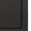 Zdjęcie Brodzik prostokątny czarny Besco Alpina Slimline Stone Effect 120×80 cm BAA-128-P-C