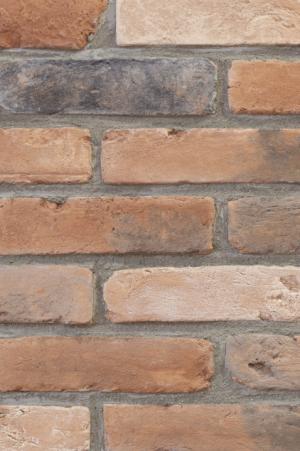 Płytka Ceglana Brześć Litewski Mix Stare Cegły -  Płytki stylizowane na starą cegłę
