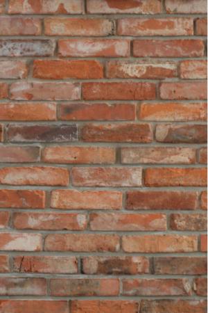 Lico Klasyczne Stare Cegły - Płytki z oryginalnych XIX wiecznych cegieł